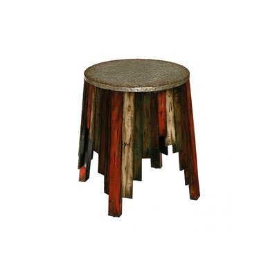 LaurelHouse Designs End Table