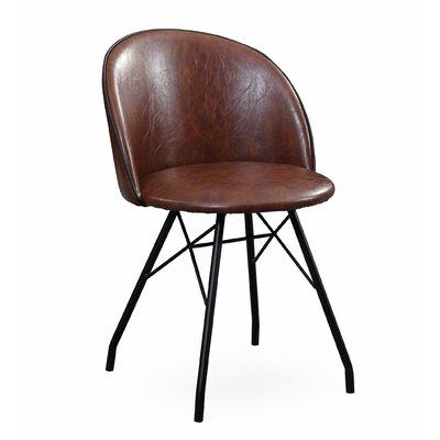 Laurel Foundry Modern Farmhouse Alain Desk Chair (Set of 2)