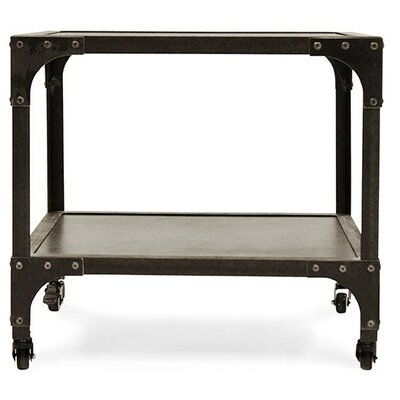 Volo Design, Inc Workman End Table