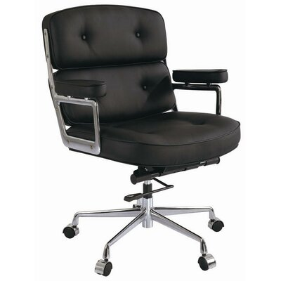 Volo Design, Inc Kingsley Mid-Back Executive Chair