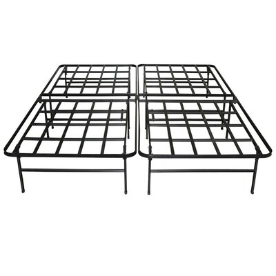 Sleep Revolution Elite Box Spring & Bed Frame Foundation