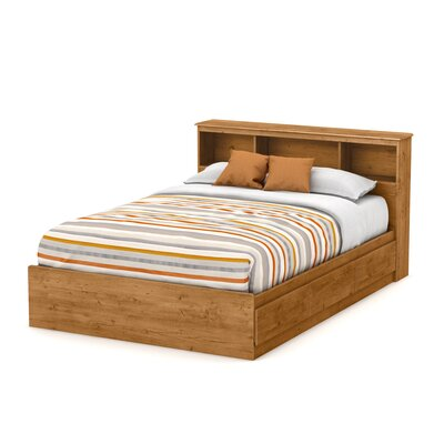 South Shore Little Treasures Mate's Bed wi..