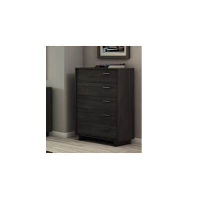 South Shore Fynn 5 Drawer Chest