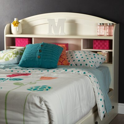South Shore Country Poetry Bedroom Set