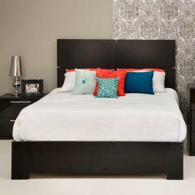 South Shore Mikka Panel Bed