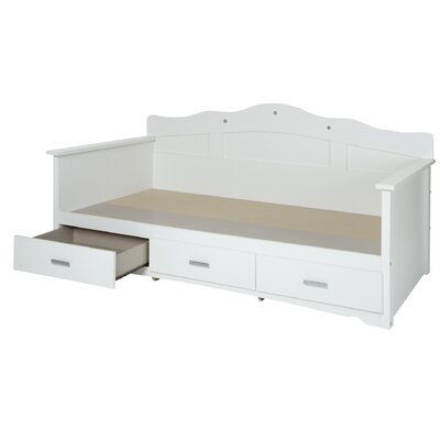 South Shore Tiara Daybed with Storage