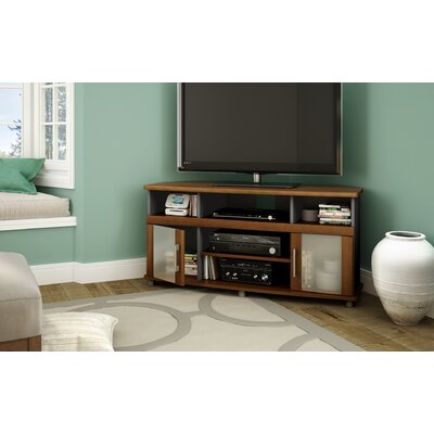 South Shore City Life Corner TV Stand for TVs Up to 50
