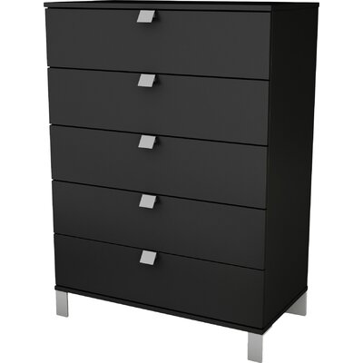 South Shore Spark 5 Drawer Kids Chest
