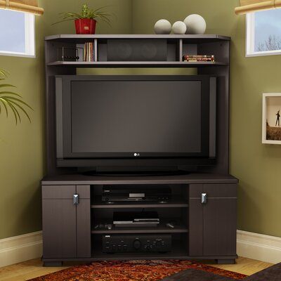 South Shore Vertex TV Stand