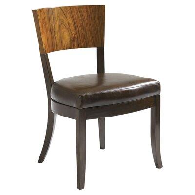 Aquarius Furniture Allure Side Chair