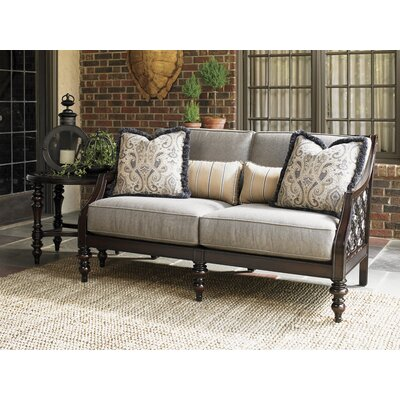 Tommy Bahama Outdoor Loveseat