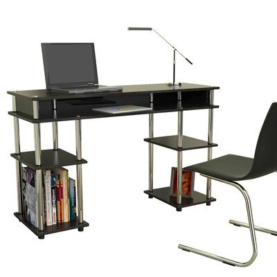Convenience Concepts Designs2Go Writing Desk