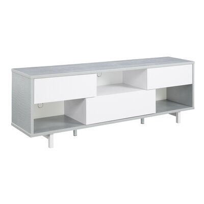 Convenience Concepts Newport Ventura TV Stand