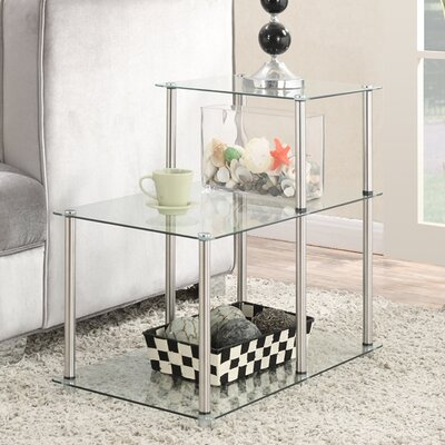 Convenience Concepts Designs2Go End Table