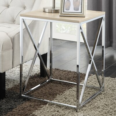 Convenience Concepts Belaire End Table