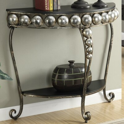 Convenience Concepts French Country Console Table