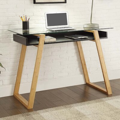 Convenience Concepts Oslo Writing Desk