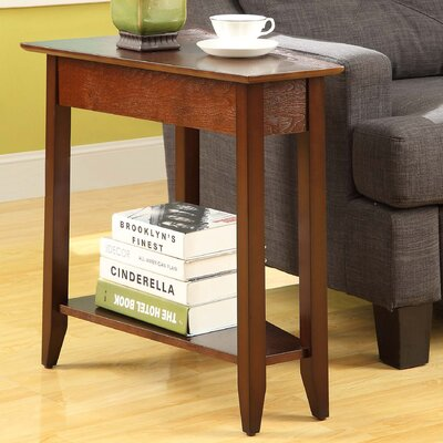 Convenience Concepts American Heritage End Table I