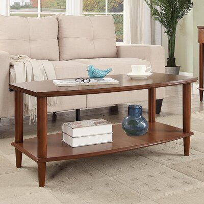 Convenience Concepts Cambridge Coffee Table