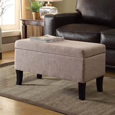 Convenience Concepts Designs4Comfort Ottoman