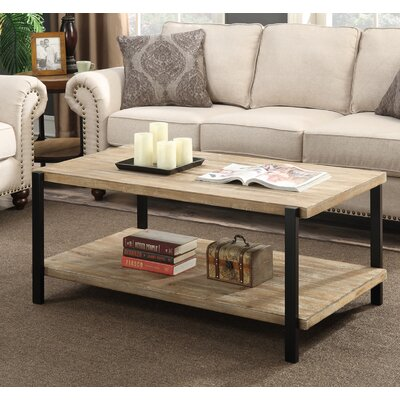 Convenience Concepts Wyoming Coffee Table