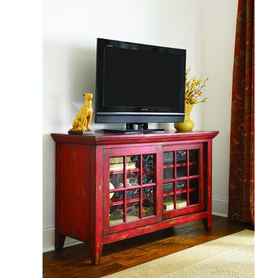 Hammary Hidden Treasures TV Stand