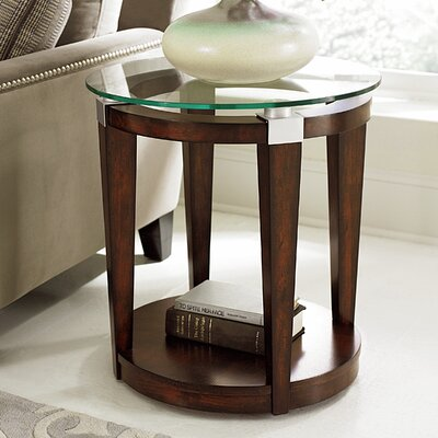 Red Barrel Studio Zythum End Table