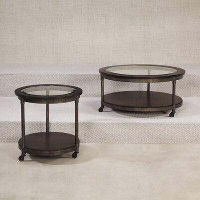 Trent Austin Design Leora Coffee Table Set