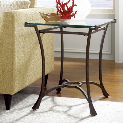 Hammary Sutton End Table