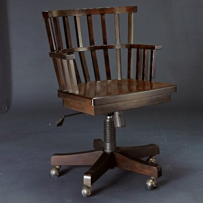 Trent Austin Design San Jose Mid-Back Bankers Chair