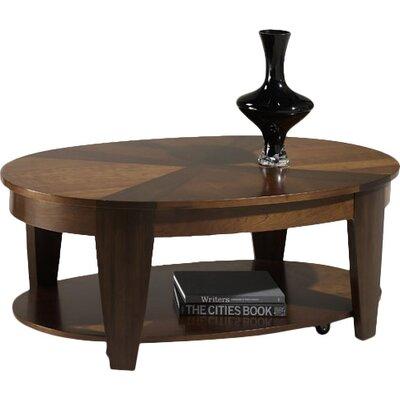 Hammary Oasis Coffee Table