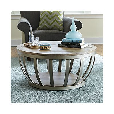 Hammary Modern Theory Coffee Table