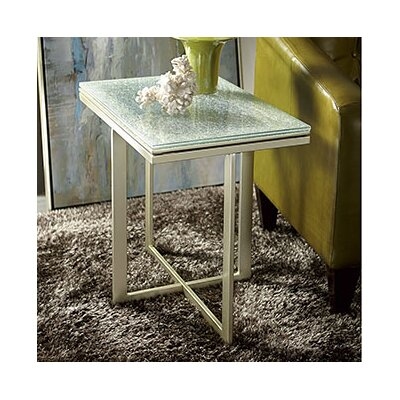 Hammary Stratus End Table