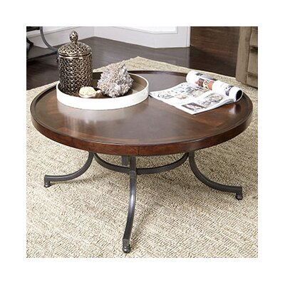 Hammary Barrow Coffee Table