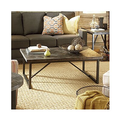 Hammary District Coffee Table Set