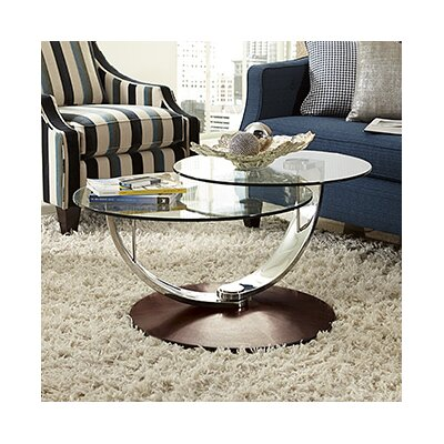 Hammary Pivot Coffee Table