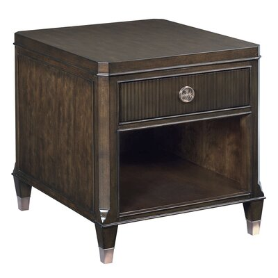Hammary Grantham Hall End Table