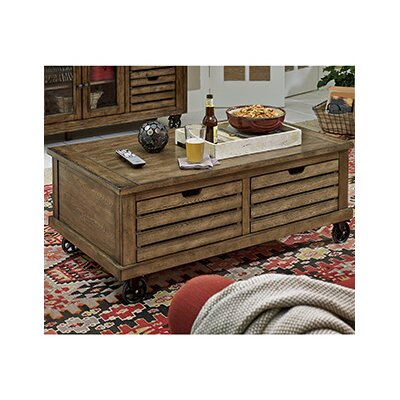 Hammary Elm Ridge Coffee Table