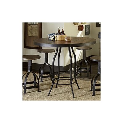 Hammary Hidden Treasures Counter Height Dining Table