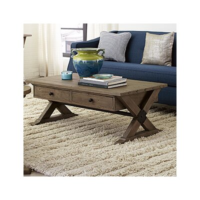 Hammary Reclamation Place Coffee Table