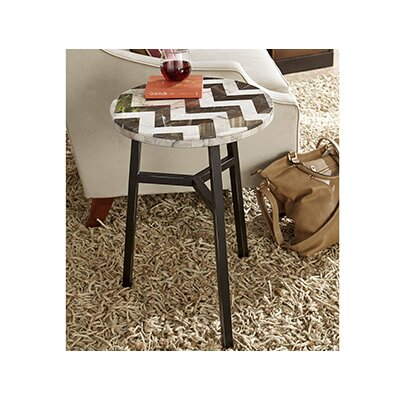 Hammary Hidden Treasures End Table