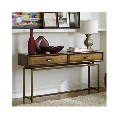Hammary Zodiac Console Table