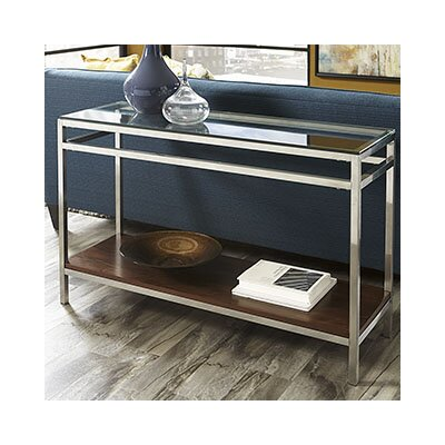 Hammary Xpress Console Table
