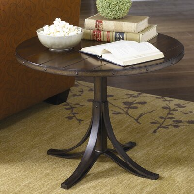 Hammary Mercantile End Table