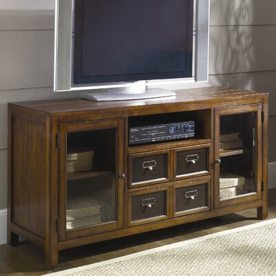 Hammary Mercantile TV Stand