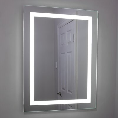 Professional Vanity Mirror With Lights - Home Design - Mannahatta.us