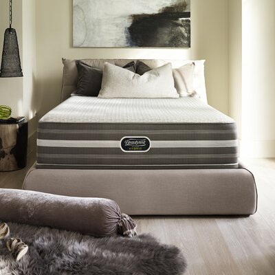 Simmons Beautyrest Beautyrest Recharge Hybrid Ethereal Ultimate Luxury Droptop 15.5