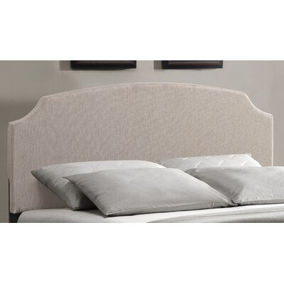 Hillsdale lawler upholstered headboard reviews wayfair for Furniture 2 day shipping