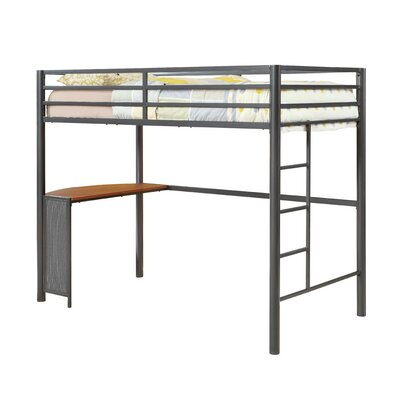 Wildon Home ® Twin Loft Bed