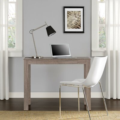 Altra Furniture Parsons Writing Desk with..